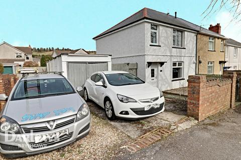 3 bedroom semi-detached house for sale - Lilian Grove, Ebbw Vale