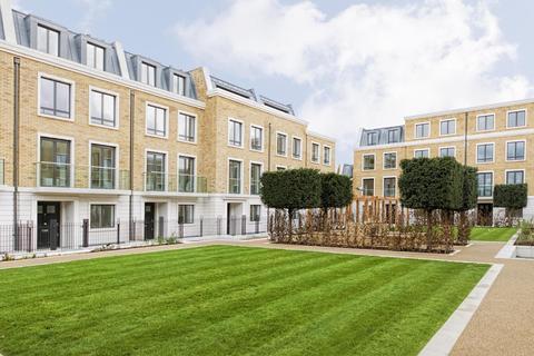 3 bedroom detached house to rent - Rainsborough Square, Farm Lane, London, SW6