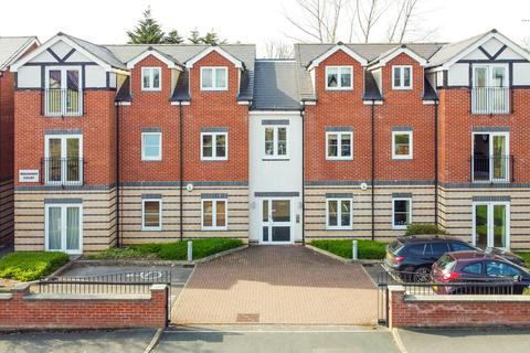 2 bedroom flat for sale - Roundhay Court, Sutherland Avenue, Leeds, LS8