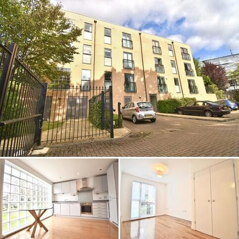 2 bedroom apartment for sale - Stratos Heights, Milestone Road, Crystal Palace, SE19