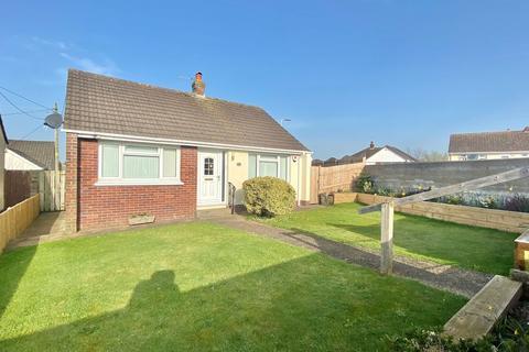 2 bedroom detached bungalow for sale - Chanters Hill, Barnstaple