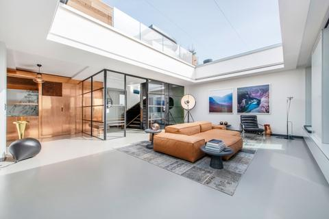 4 bedroom penthouse to rent - Porchester Road London W2