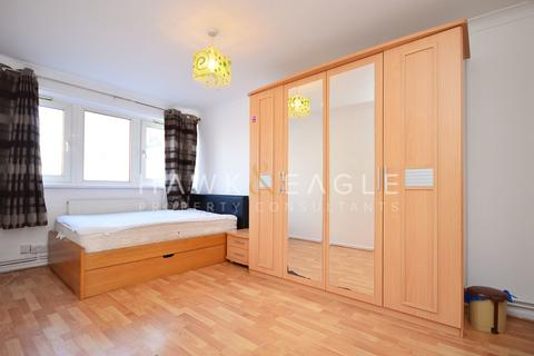 1 bedroom in a flat share to rent - Bevin House, Butler Street, London, E2