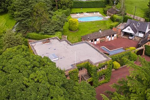 4 bedroom equestrian property for sale - Budworth Lane, Great Budworth, Northwich, Cheshire, CW9