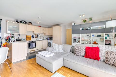 2 bedroom flat to rent - Hardy Court, 1 Furmage Street, London, SW18