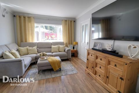 4 bedroom semi-detached house for sale - Hereford Road, Beaufort