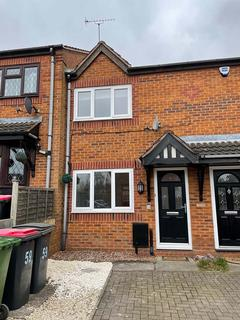 2 bedroom terraced house to rent - Imperial Rise, Coleshill, West Midlands, B46