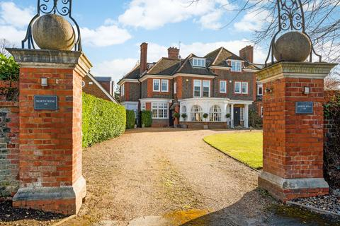 4 bedroom character property for sale - Lower Cookham Road, Maidenhead, Berkshire, SL6