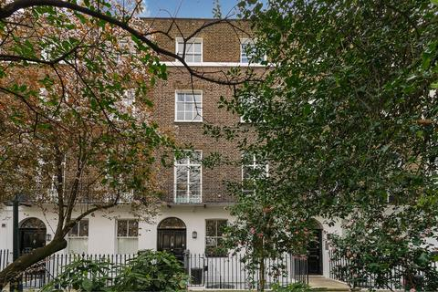 6 bedroom terraced house for sale - Edwardes Place, London, W8