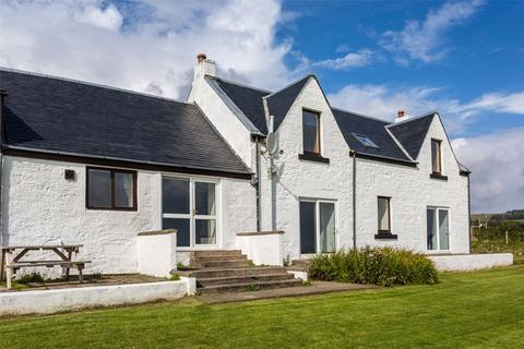 4 bedroom semi-detached house for sale - Auchenhew House, Kildonan, Isle Of Arran, North Ayrshire, KA27