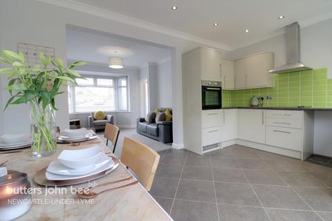 2 bedroom townhouse for sale - Kensington Road, Oakhill