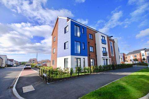 2 bedroom apartment for sale - 2 Bedroom Apartment for Sale on Heron Crescent, Newcastle Great Park