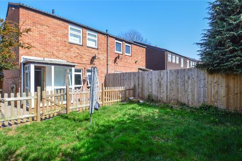 2 bedroom end of terrace house to rent - Harebell Gardens, Kings Norton, Birmingham, West Midlands, B38