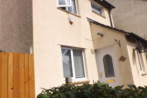2 bedroom terraced house for sale - Appletree Close, Whiddon Valley, Barnstaple, EX32