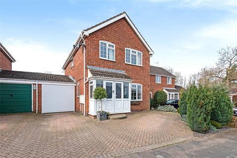 4 bedroom link detached house for sale - Hare Close, Buckingham, Buckinghamshire, MK18