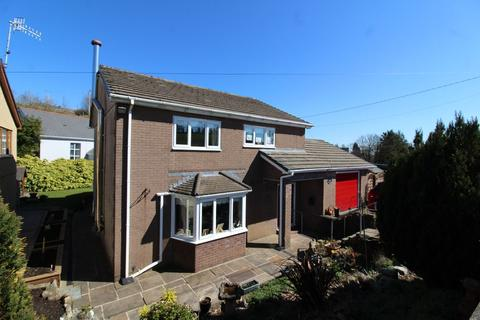 3 bedroom detached house for sale - Ty Croeso, Trefil, Tredegar