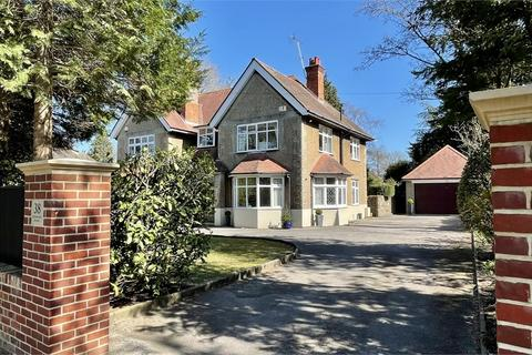 3 bedroom semi-detached house for sale - Glenferness Avenue, Talbot Woods, Bournemouth