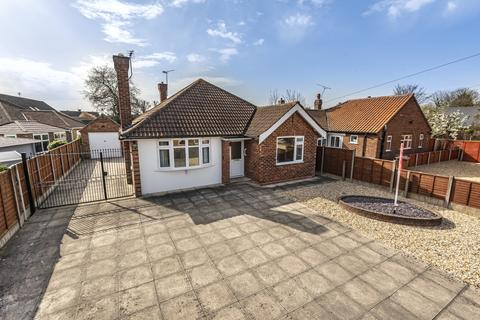 3 bedroom detached bungalow for sale - Doddington Avenue, Lincoln, LN6