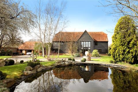 5 bedroom detached house for sale - Alscot Lane, Princes Risborough, Buckinghamshire, HP27