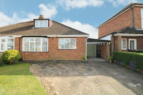 3 bedroom semi-detached bungalow for sale - Coton Grove, Shirley