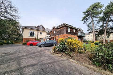 1 bedroom ground floor flat for sale - Lindsay Road, Poole