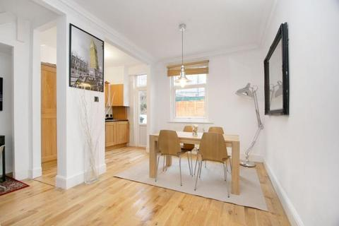 3 bedroom terraced house for sale - Galloway Road, London, W12
