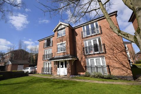 2 bedroom apartment to rent - The Orchards, Burton Road DE23 6AY