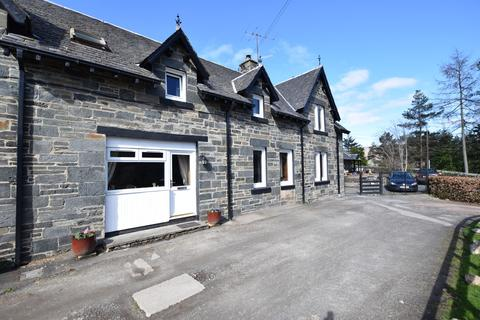 3 bedroom end of terrace house for sale - Limebank, Garth, Fortingall