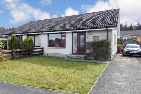 2 bedroom semi-detached bungalow for sale - Lochlann Road, Culloden
