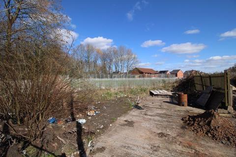 Land for sale - Land at 52 Ward Street, Wolverhampton