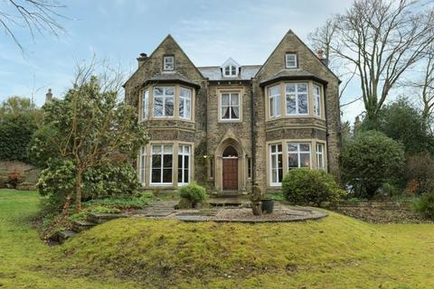 7 bedroom detached house for sale - Heath Villas, Savile Park, Halifax