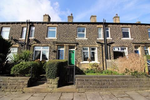 3 bedroom terraced house for sale - St. Albans Avenue, Skircoat Green, Halifax