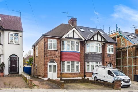 3 bedroom semi-detached house for sale - Brunswick Park Road, London