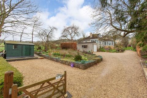 3 bedroom detached bungalow for sale - Ashley, Box