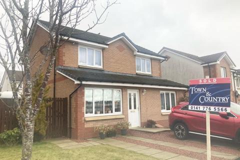 4 bedroom detached villa for sale - Craigievar Avenue, Garthamlock, G33 5DF
