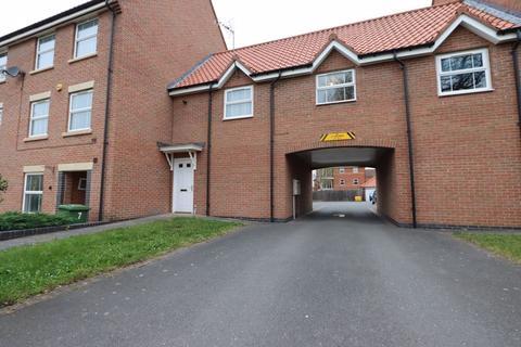 2 bedroom coach house to rent - Goldstraw Lane, Fernwood