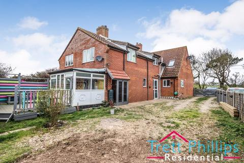 4 bedroom semi-detached house for sale - Beach Road, Happisburgh