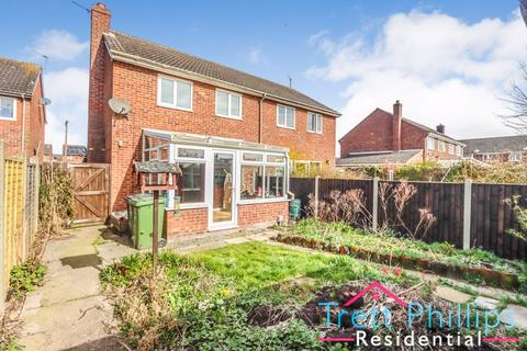 3 bedroom semi-detached house for sale - Neville Road, Sutton