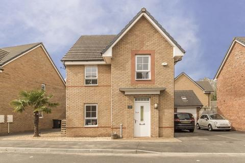 4 bedroom detached house for sale - Heol Senni, Newport - REF# 00007328