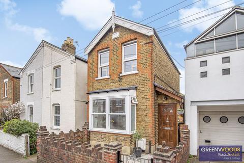 3 bedroom detached house for sale - Elm Road, North Kingston Upon Thames, KT2