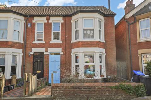 4 bedroom semi-detached house for sale - Wyndham Road, Salisbury                                                   * VIDEO TOUR *