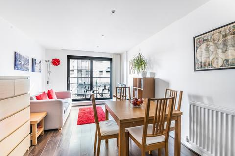 1 bedroom flat for sale - Duke Of Wellington Avenue London SE18