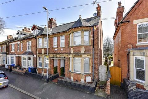 3 bedroom end of terrace house for sale - St. Peters Avenue, Kettering