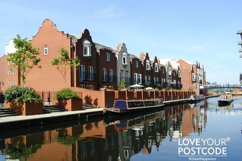 1 bedroom flat to rent - Symphony Court, Birmingham, B16 8AG