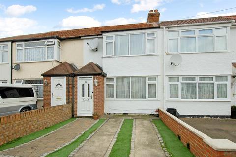 3 bedroom terraced house for sale - Lynhurst Road, Hillingdon
