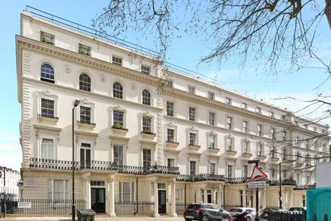 Studio to rent - Porchester Square, London