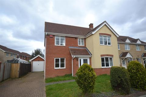 6 bedroom house to rent - Norwich, NR5