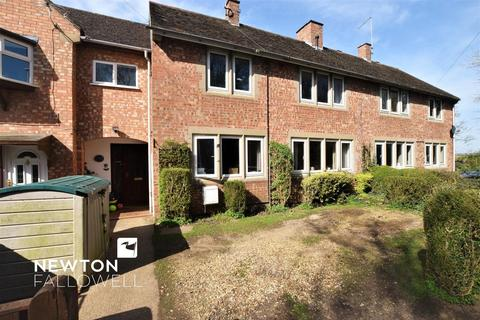 3 bedroom terraced house for sale - Station Road, Morcott, Rutland