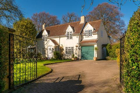 4 bedroom detached house for sale - Vicarage Lane, Ruddington, Nottingham