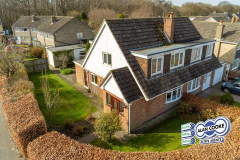 3 bedroom semi-detached house for sale - Barfield Mount, Alwoodley